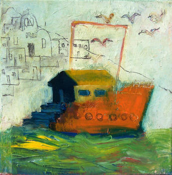 Καράβι 2