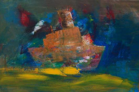 Καράβι 5