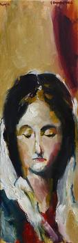 Effort in Virgin Mary